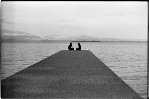 Leica M6, Planar 50