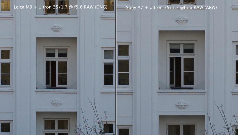 ultron M9 vs A7 RAW f5_6